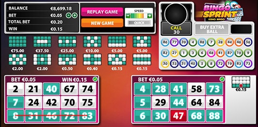 Câteva sfaturi și strategii pentru jocul de bingo