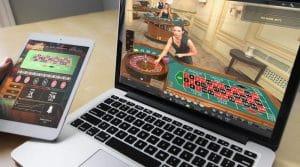 Cum să pariați la ruletă online