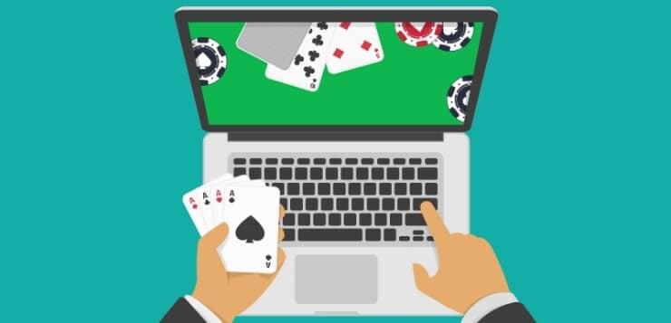 Pot câștiga la poker online