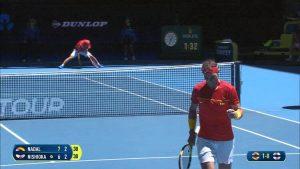 Tiebreak tenis