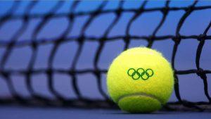 Este tenisul un sport olimpic