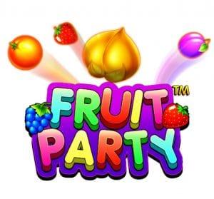Slotul video Fruit Party