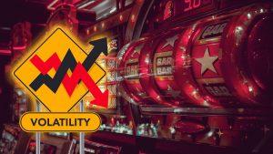 Ce este volatilitatea sloturilor
