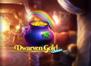 Dwarven Gold Deluxe pacanele