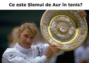 Slemul de Aur in tenis