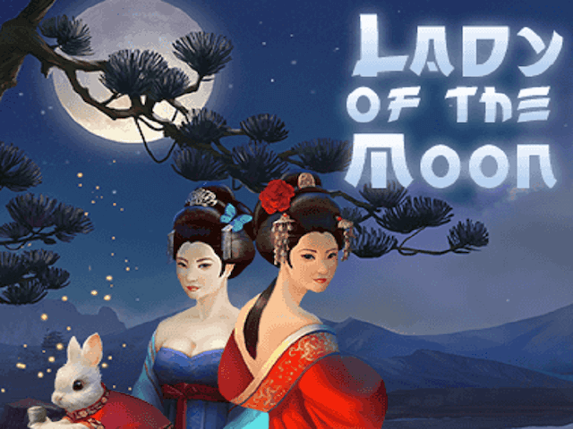 Slot Lady of the Moon