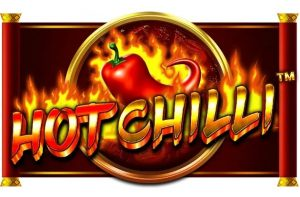 Slotul Hot Chilli
