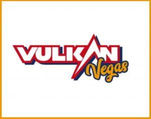 Slot Vulkan Vegas