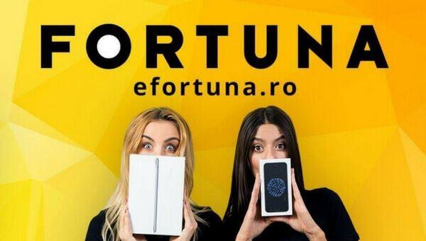 Pariuri Fortuna eFortuna.ro