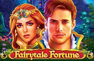 Slotul Fairytale Fortune