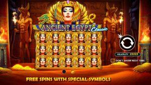 Jocul Ancient Egypt Classic