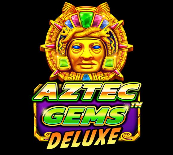 Aztec Gems Deluxe slotul