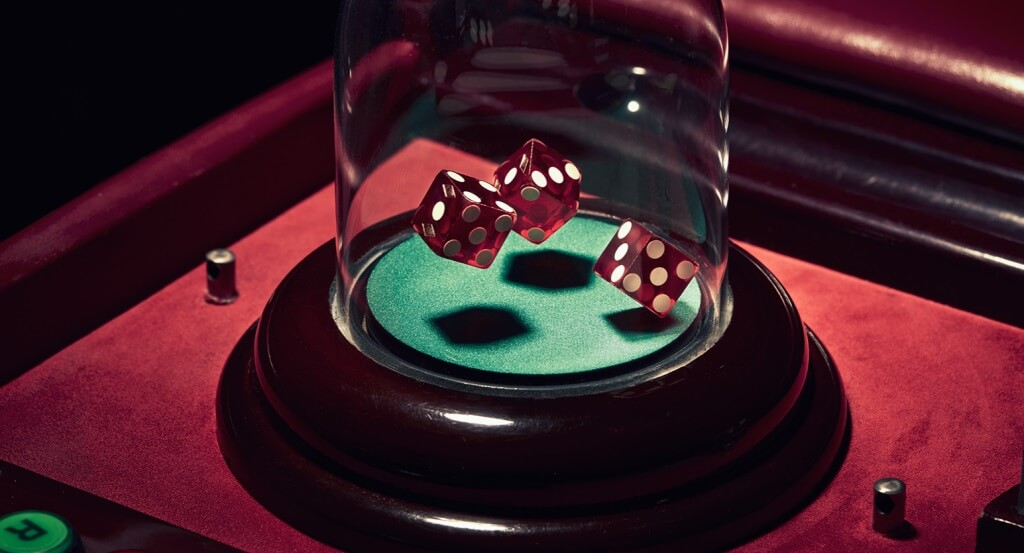 Sic Bo - joc chinezesc cu zaruri