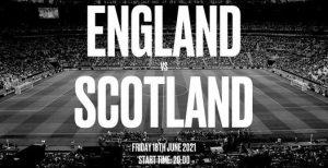 Derby-ul insular Anglia - Scoția