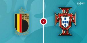 Euro2020 Belgia-Portugalia