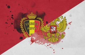 Euro2020 Belgia-Rusia