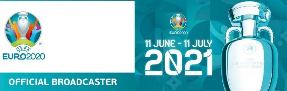 Euro Fotbal 2021