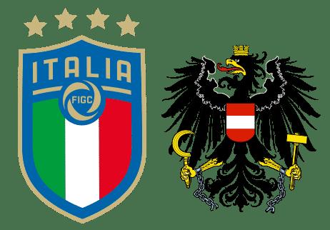 Euro2020 Italia Austria