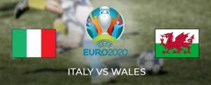 Italia vs Tara Galilor