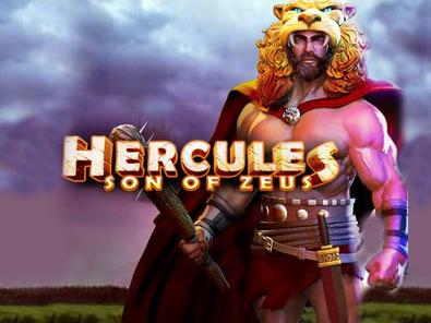 Hercules Son of Zeus joc
