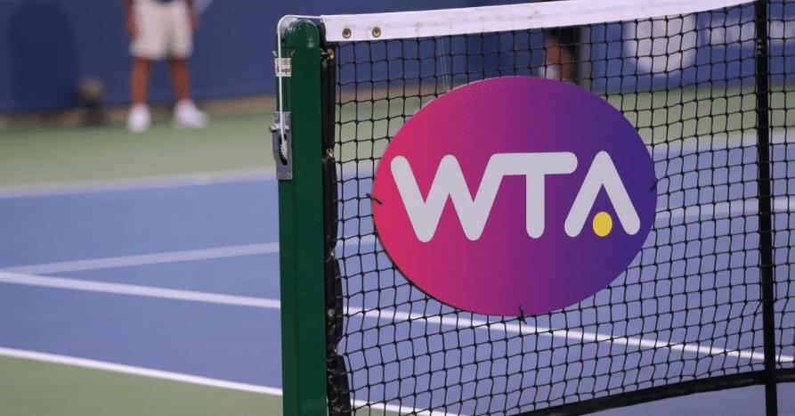 WTA tenis