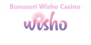 Bonusuri Wisho Casino